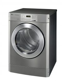 LG Giant C single Dryer OPL_Eng_Side